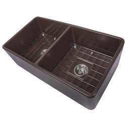 Contemporary Kitchen Sinks by Blue Bath