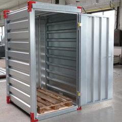 Kovobel Canada - Portable Storage Containers - Edmonton ...