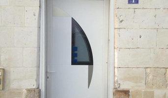 Remplacement d'une porte