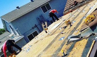 Flat Roof Replacement / 5KW Panasonic Solar Panels