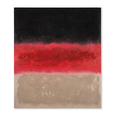 - THREE HORIZONS   130X150 cm   Muro Collection - Cuadros