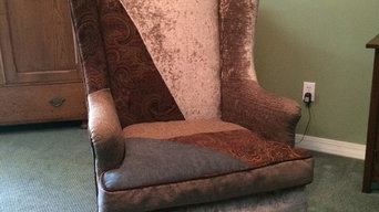 Best 15 Furniture Repair Upholstery Services In