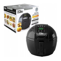 Elite 3.5 Qt Digital Air Fryer
