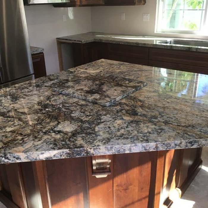 Laguna Niguel Granite Counters