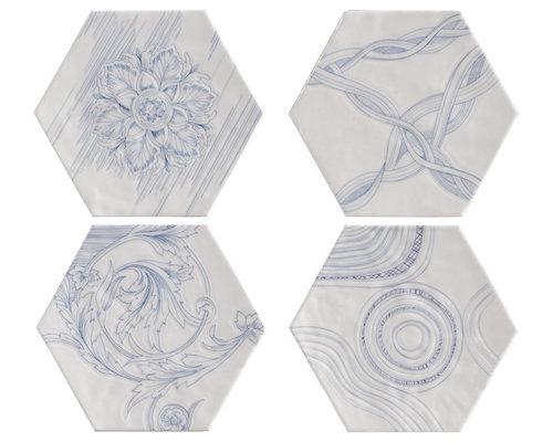 ME1820ARTM - Wall & Floor Tiles