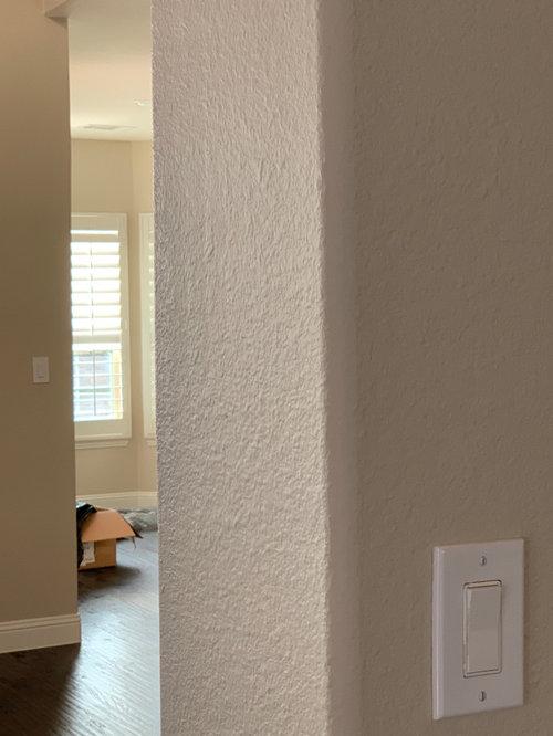 Wall Paint Finish Eggshell