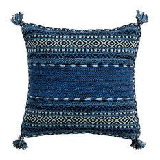 Trenza Pillow Cover 22x22x0.25