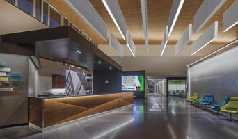 Acoustic Luminaires from a•light