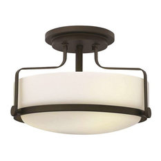 7b74dbe4d17 50 Most Popular Oil-Rubbed Bronze Flush-Mount Ceiling Lights for ...