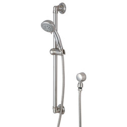 Transitional Showerheads And Body Sprays by Pioneer Industries, Inc.