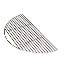 Aura Outdoor Products - Stainless Steel Half Moon Grate, Large - Grill Tools & Accessories
