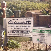Clements Landscape and Pool Construction's photo
