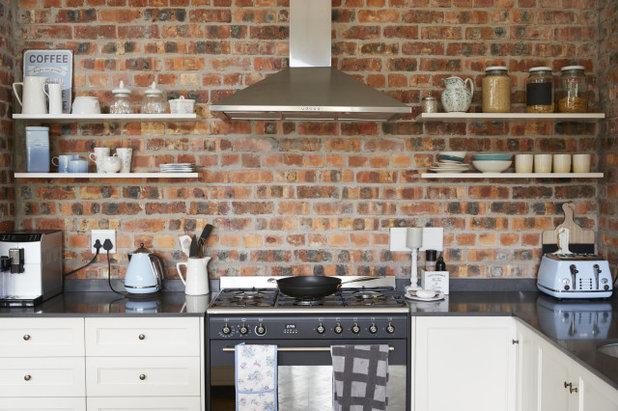Modern Kitchen by Australian Gas Networks