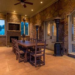 Graymark Homes, LLC - Spring, TX, US 77379