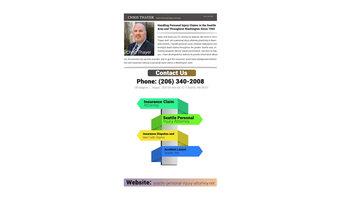 Personal Injury Attorney Bellevue WA
