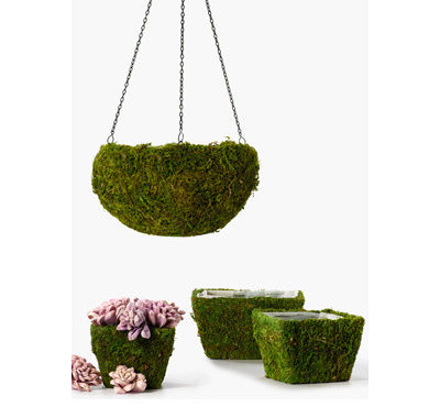Traditional Baskets by Jamali Floral & Garden Supplies