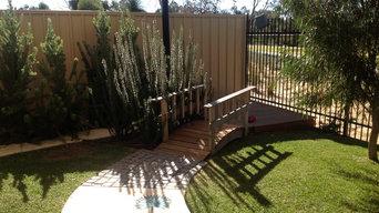 Banksia Grove