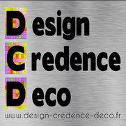 Photo de design credence deco