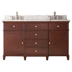 Traditional Bathroom Vanities And Sink Consoles by Avanity Corp