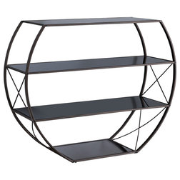 Contemporary Console Tables by Pilaster Designs