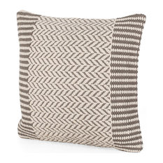 Diana Boho Cotton Throw Pillow, Set of 2