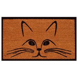Contemporary Doormats by Home & More