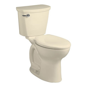 Peerless Pottery Mckinley Elongated Toilet Kit 12 Quot Rough