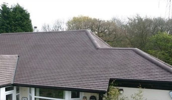 New Roof Slated Tiled