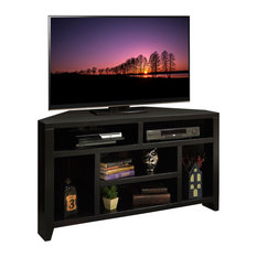 Urban Loft 52-inch Corner TV Cart