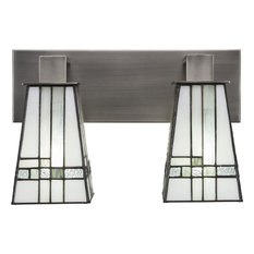 Apollo Square Bath Bar - Graphite, New Deco Art, 2