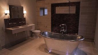 Edinburgh Bespoke Bathroom