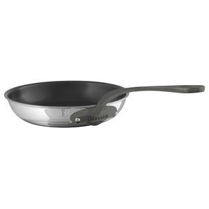 Mauviel M'Cook Cast Iron Handle Non-Stick Frying Pan, Small