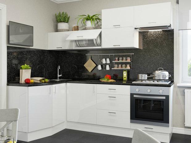 Как выбрать кухню, если у вас есть 40, 50, 60 или 80 тысяч рублей