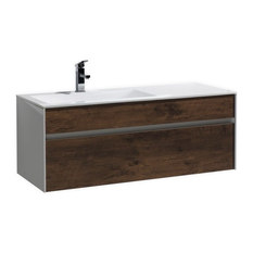 modern bathroom vanities | houzz