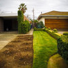 Where Front Yards Collide: Property Lines in Pictures