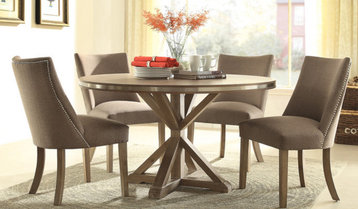 Dining Room Furnishings by Style