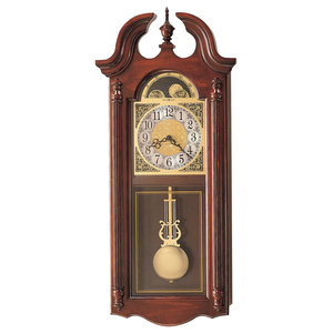 Howard Miller Rothwell Clock Traditional Wall Clocks