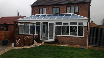 Work undertaken by Synergy Windows