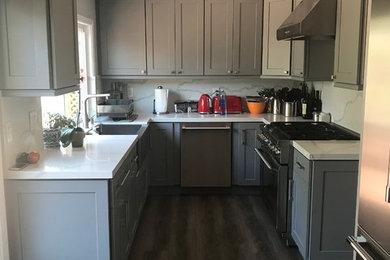Kitchen Fantastic Project Photos Reviews Livermore Ca Us Houzz