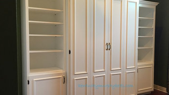 Recently Installed Murphy Beds