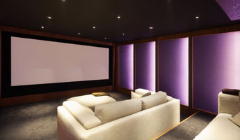 Recent Home Theater Projects