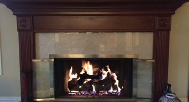 Best Fireplace Manufacturers And Showrooms In Orange County Houzz