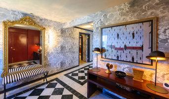 Art Techo Penthouse