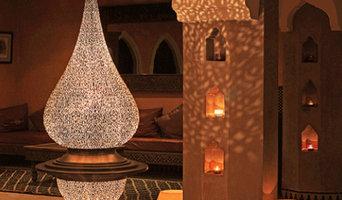 Luxury Moroccan Lanterns