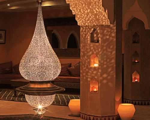 & Luxury Moroccan Lanterns azcodes.com