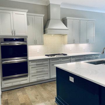Powder Springs, GA Remodel & Interior Design