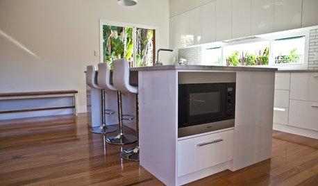 Smarta designlösningar för ditt nya kök – läs innan du renoverar!