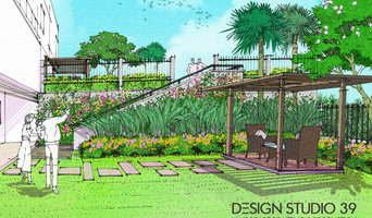 Find best reviewed landscape architects and designers in for Filipino landscape architects