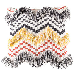 Southwestern Decorative Pillows by Madeleine Home Inc.