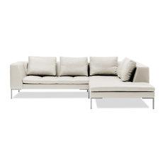 Exclusive Couchgarnituren moderne sofas couchgarnituren houzz